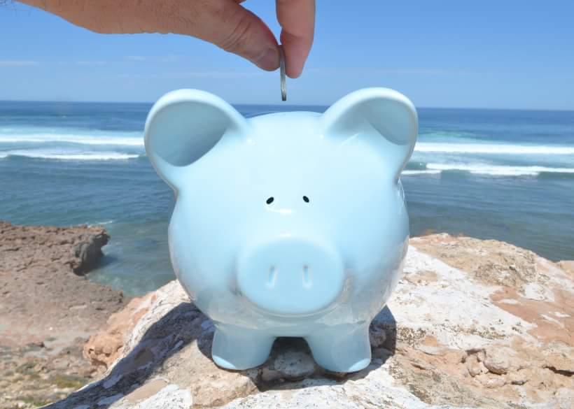 Cum sa economisesti bani in vacanta