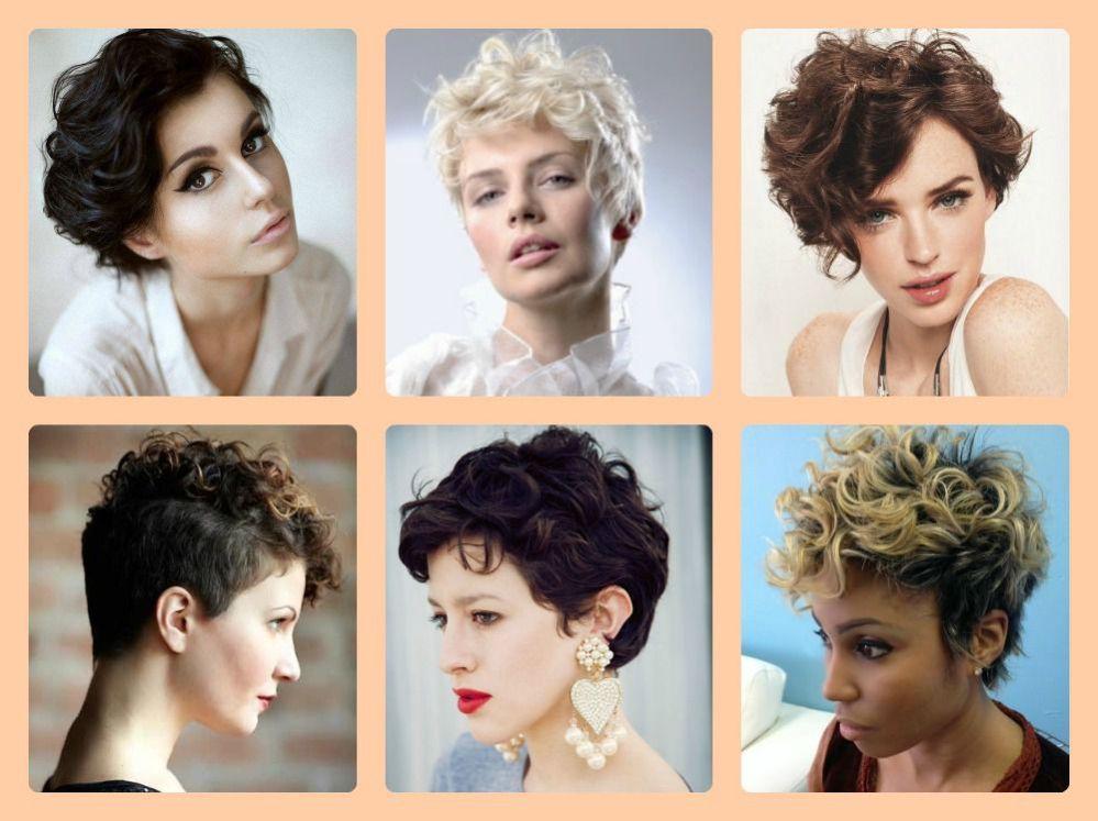 Tunsori scurte femei | Tunsori scurte dama | Tunsori păr scurt creț