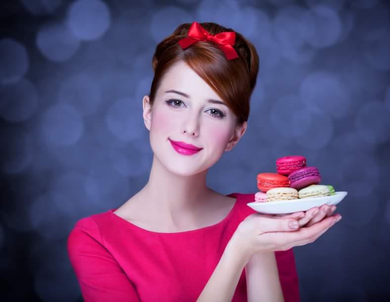 Retete dulciuri cu putine calorii sau dulciuri dietetice