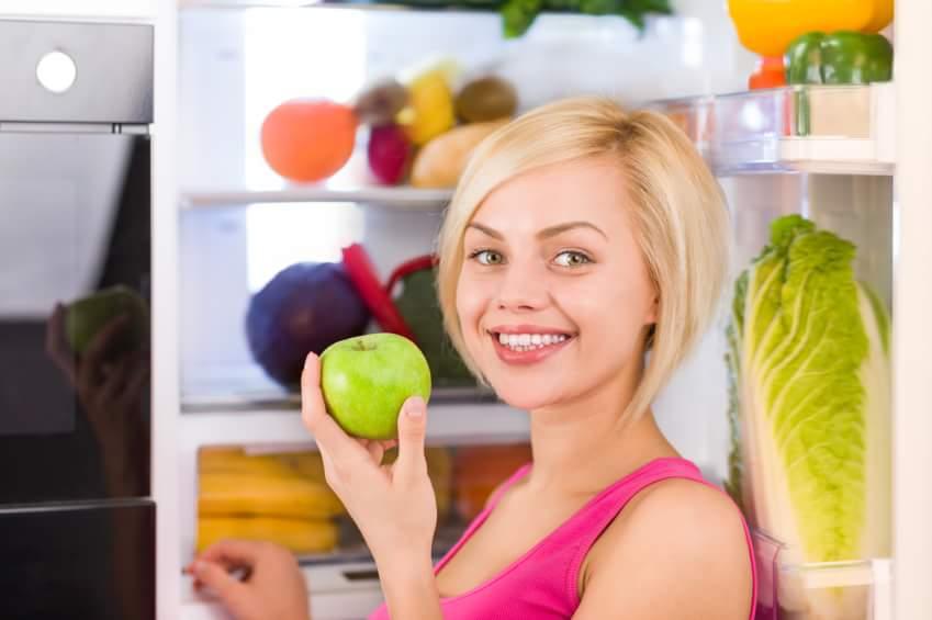 Alimente care te ajuta sa slabesti