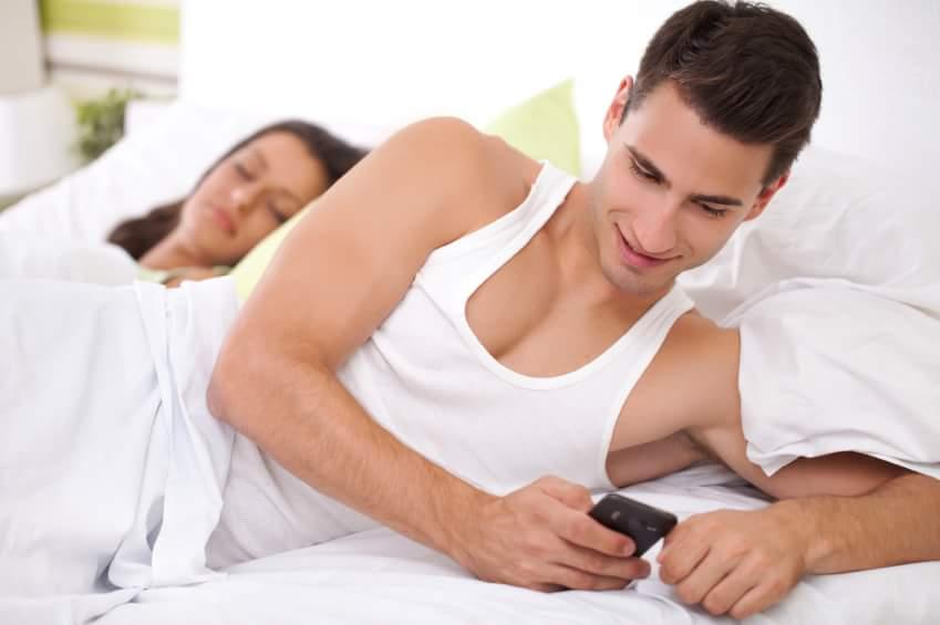 Infidelitatea emotionala la barbati