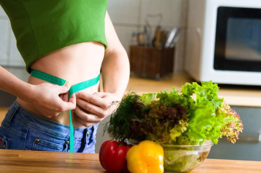 Alimente pentru slabit | Cum sa ai un abdomen plat