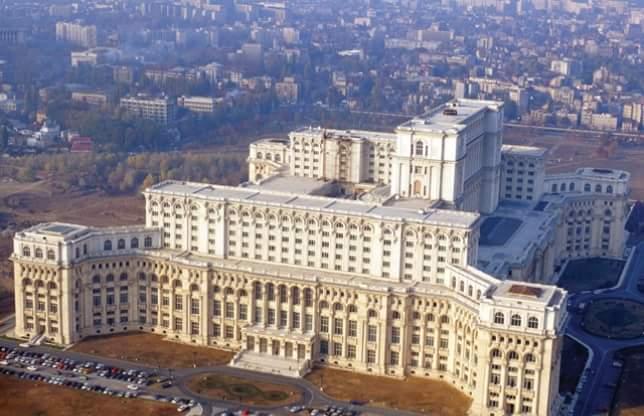 Cele mai frumoase orașe din Europa: București, Romania
