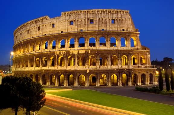 Cele mai frumoase orașe din Europa: Roma, Italia