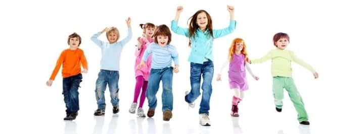 Cum să crești copii fericiti ?