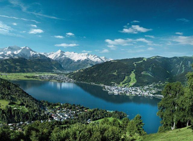 Obiective turistice Austria | Zell am See, Austria