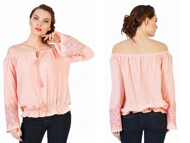 Moda pentru femeia la 40 de ani | Bluze sau camasi monocolore