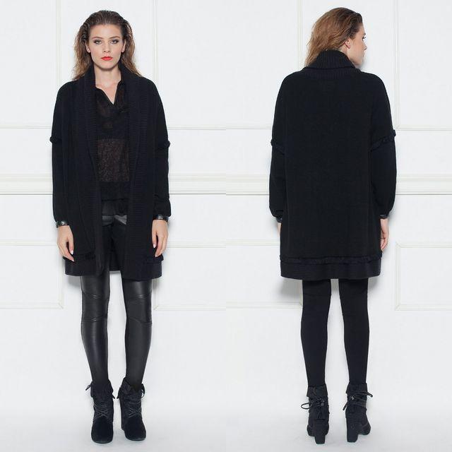 Moda pentru femeia la 40 de ani | Cardigane trendy