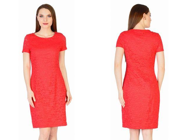 Moda pentru femeia la 40 de ani | Rochie dama