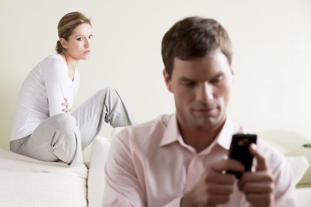 Gelozia în cuplu distruge relatia de cuplu