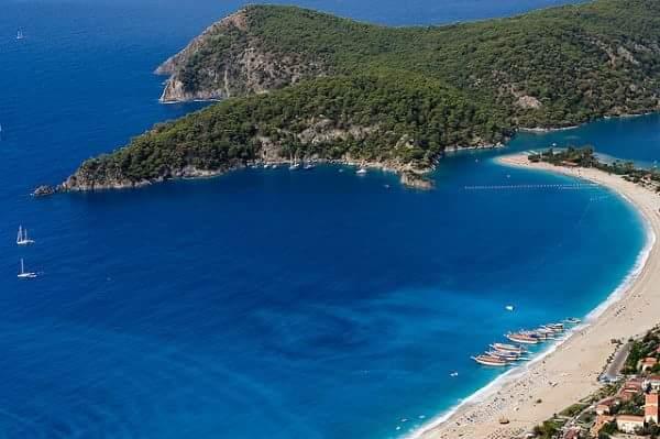 Cele mai frumoase plaje din Europa - Featured Image