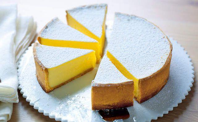 Retete prajituri dietetice - Featured Image
