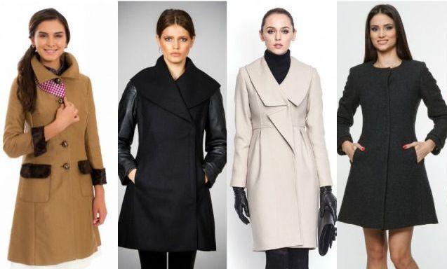 8 Tendinte in moda pentru paltoane damă 2015 – 2016 - Featured Image