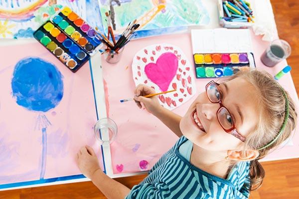 Idei activitati de toamna pentru copii
