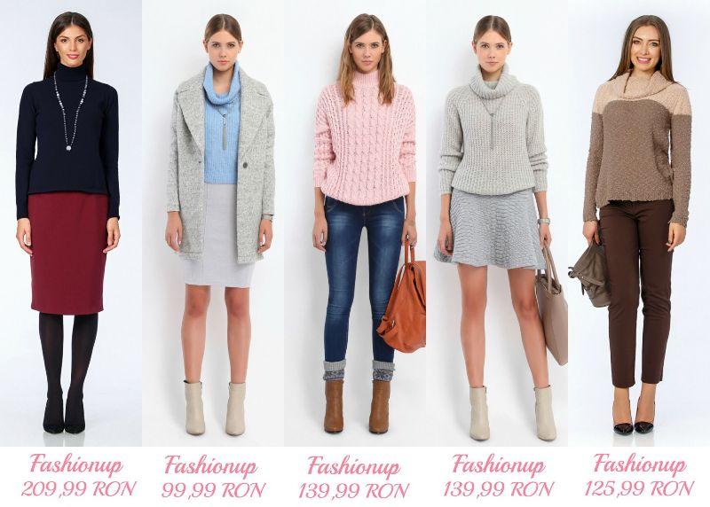 Modele pulovere dama pentru toamna-iarna 2015-2016 | Pulovere maleta