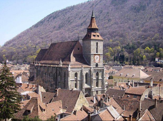 Obiective turistice Brasov | Biserica-Neagra-din-Brasov