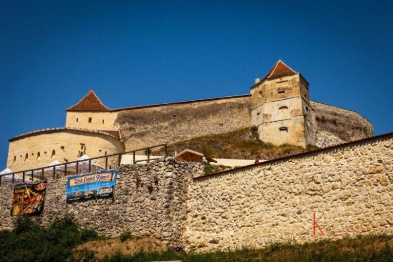 Obiective turistice Brasov | Rasnov