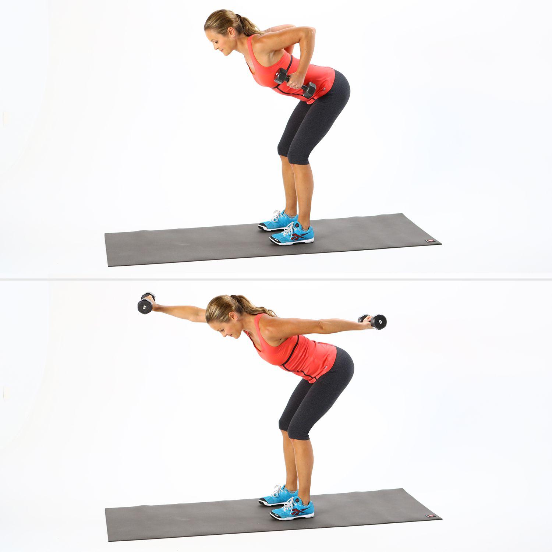 Exercitii pilates boxer