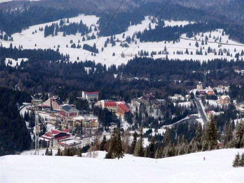Obiective turistice Brasov | Poiana Brasov