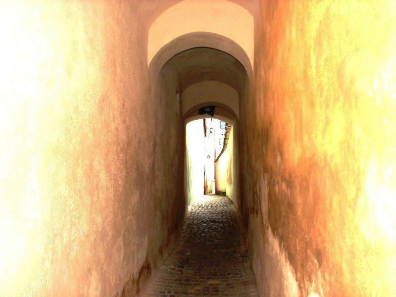 Obiective turistice Brasov | Strada Sforii