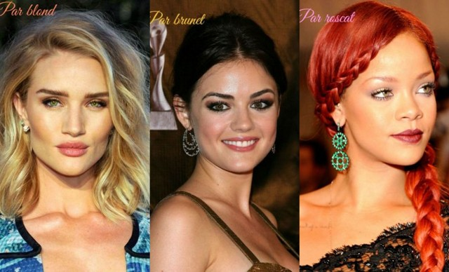 50 Modele de machiaj ochi verzi la moda anul acesta - Featured Image