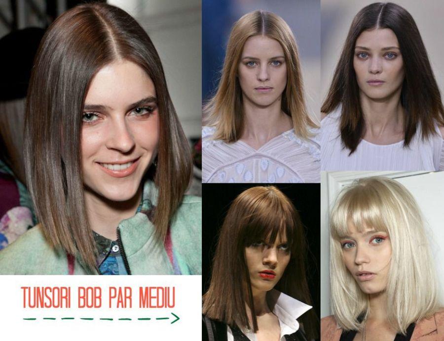40 Modele De Tunsori Femei La Moda Tunsori Moderne Trendaro