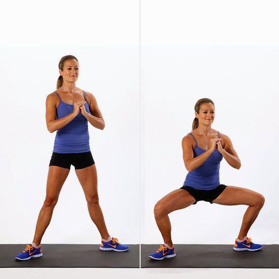 Exercitii de slabit pentru abdomen