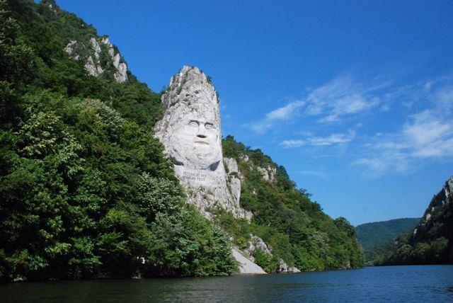 Obiective turistice din Romania | Cazanele Dunarii