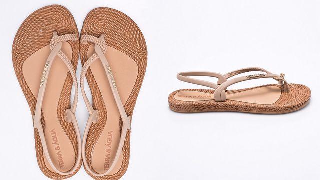 Modele noi sandale