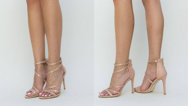 Modele noi de sandale