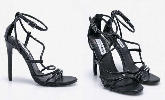 Modele sandale elegante de seara