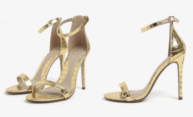 Modele de sandale elegante