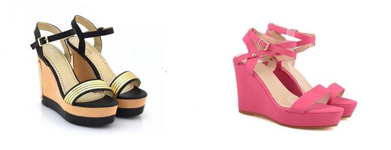 Modele sandale ortopedice