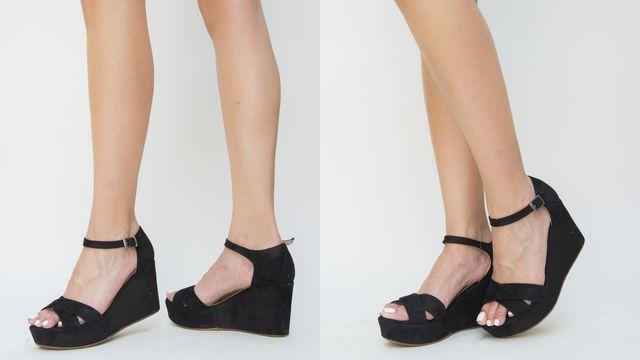Sandale ortpedice