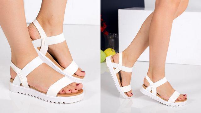 Modele sandale sport