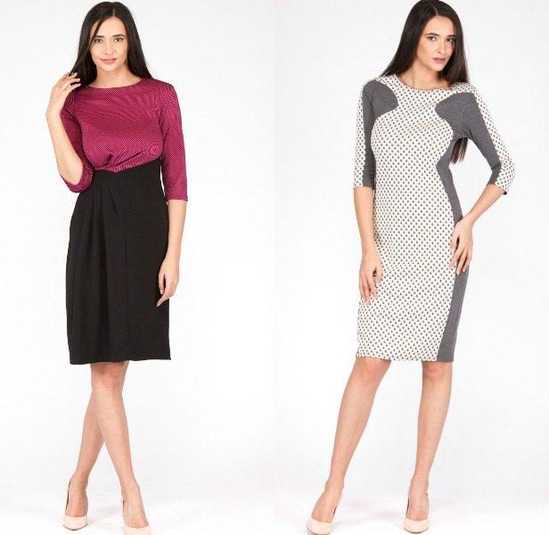 Modele de rochie office