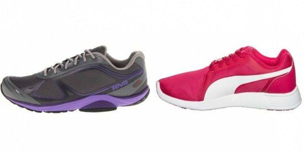 Incaltaminte dama la moda toamna   Pantofi sport