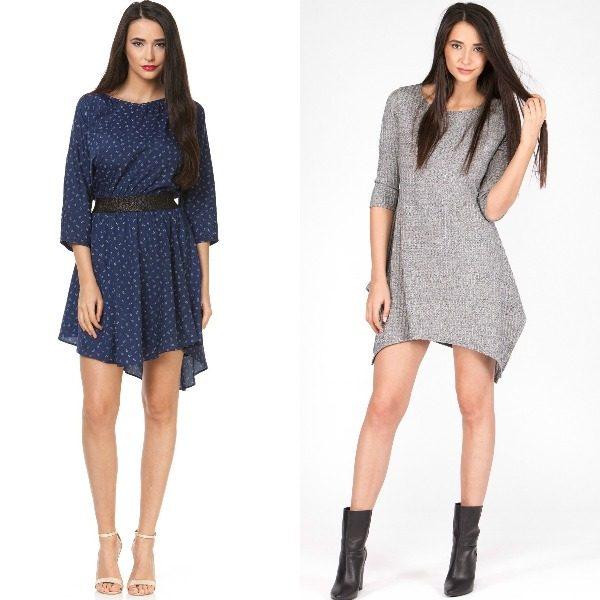 Modele de rochii de toamna