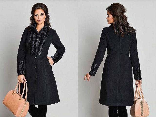 Paltoane elegante la moda toamna-iarna 2017-2018