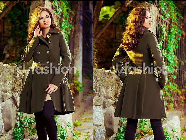 Paltoane elegante la moda toamna iarna 2017/2018