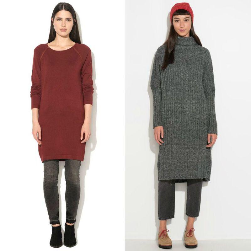Rochii pulover