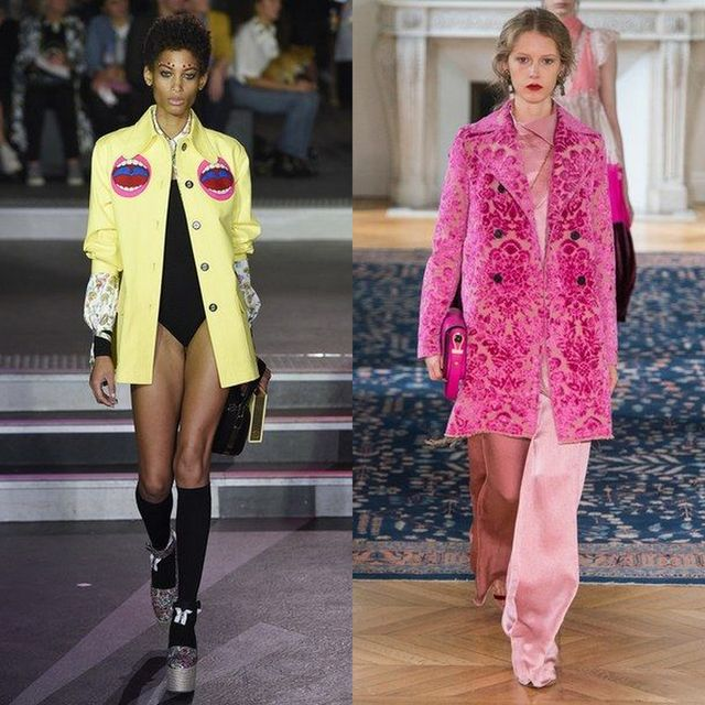 Moda jachete si geci dama primavara 2017 | Jachete dama elegante pentru femei