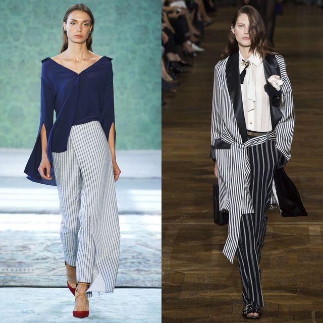 Pantaloni dama eleganti la moda in 2017
