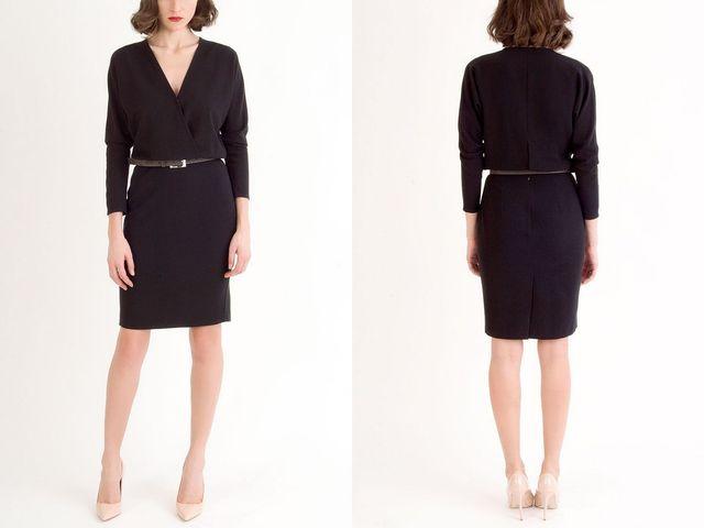 Modele de rochii office de zi