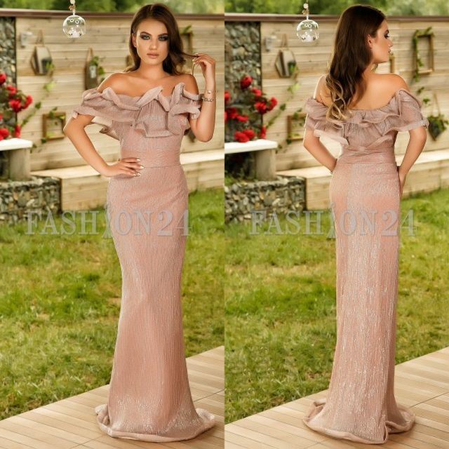 Modele rochii elegante XXL