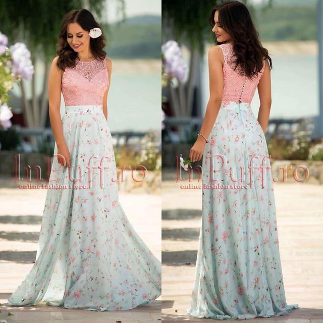 Modele rochii elegante de seara lungi