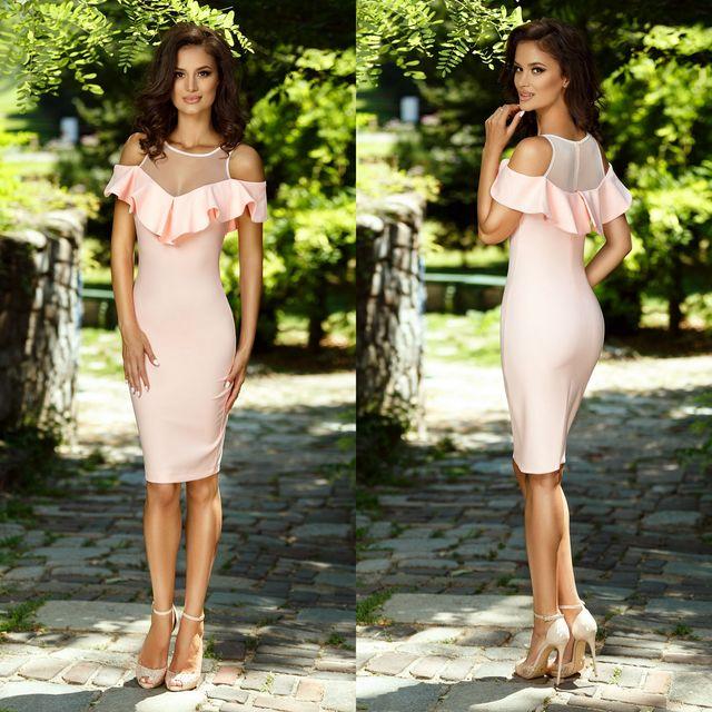 Modele de rochii elegante ieftine pentru femei