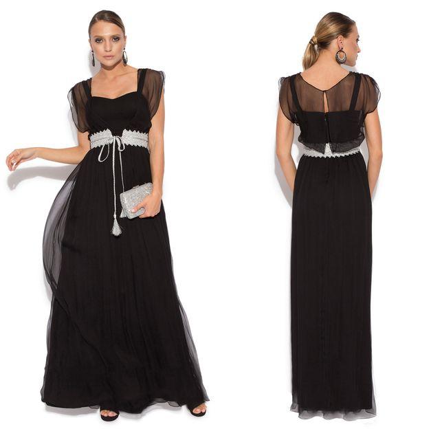 Modele rochii elegante femei