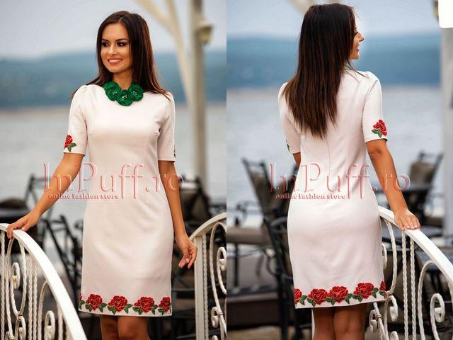 Modele de rochii office la moda