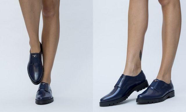 Pantofi dama fara toc